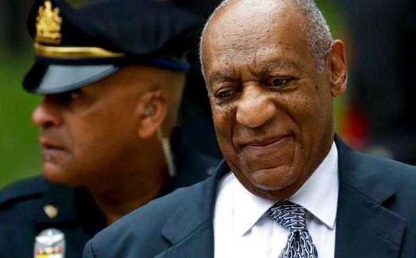 APTOPIX Bill Cosby_251249