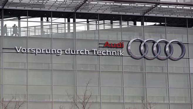 Germany Audi Diesel_257940