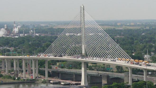 Sky Bridge Toledo_230337