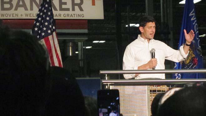 Paul Ryan Wisconsin_261078