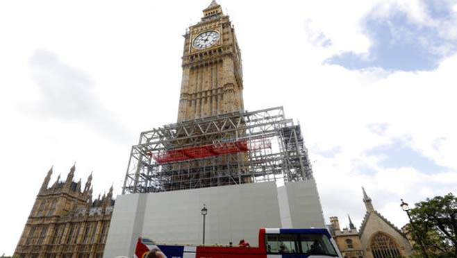 Britain Big Ben_263611