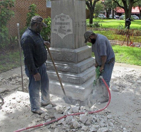 confederate statue removal_262703