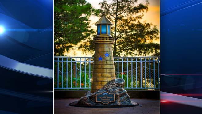 Disney statue_261292