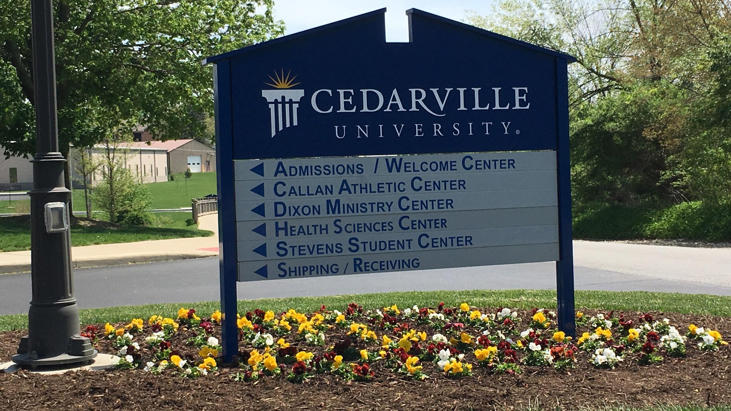Cedarville University_243211