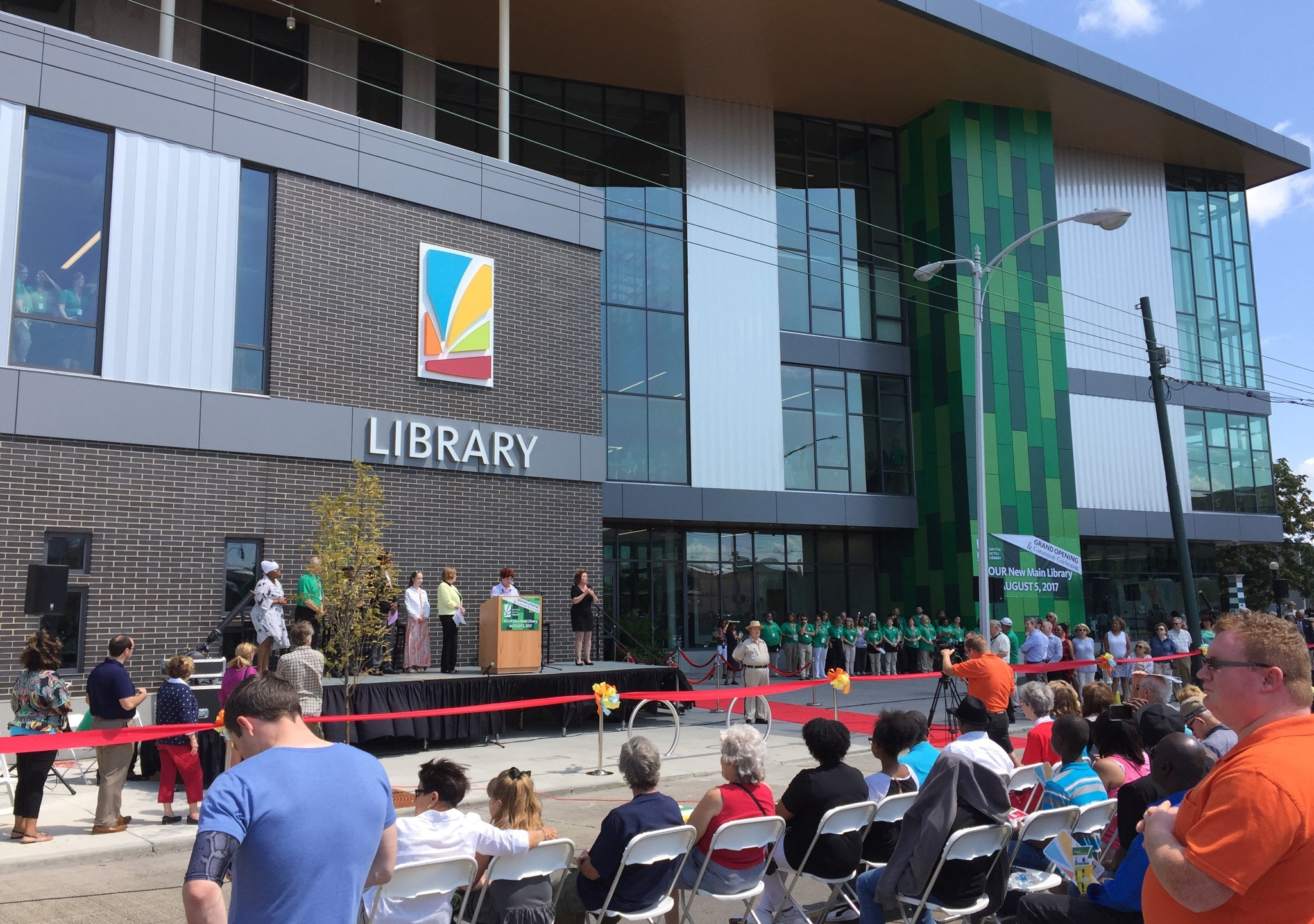 new library_260908