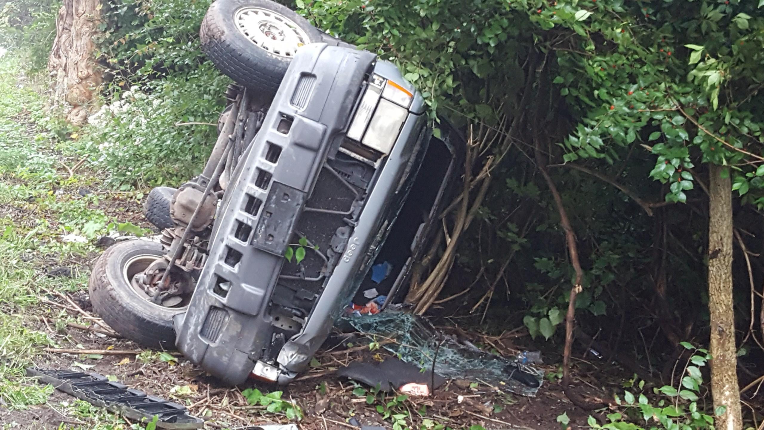 Xenia Township Crash_268210