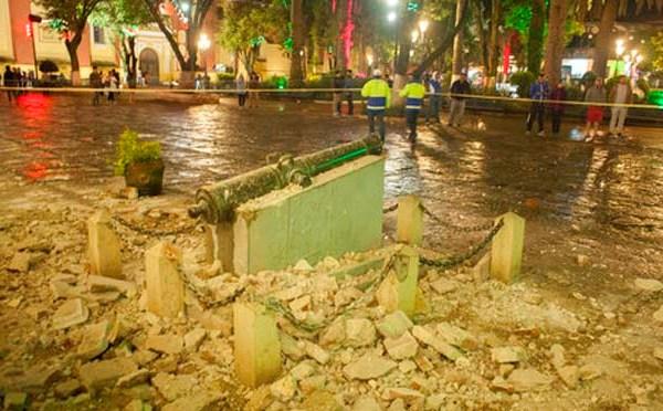 Mexico Earthquake_267061