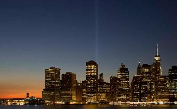 Sept 11 Anniversary Tribute_267473
