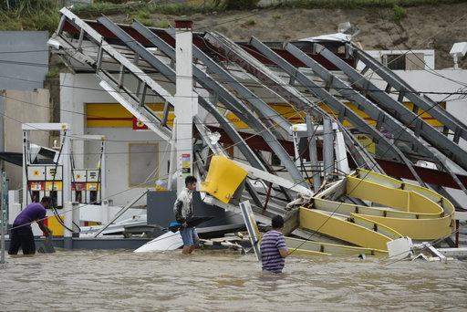 Puerto Rico Hurricane Maria_269803