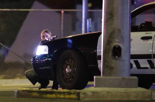 APTOPIX Las Vegas Shooting_271906