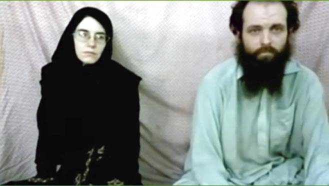 Afghanistan Missing Couple_273985