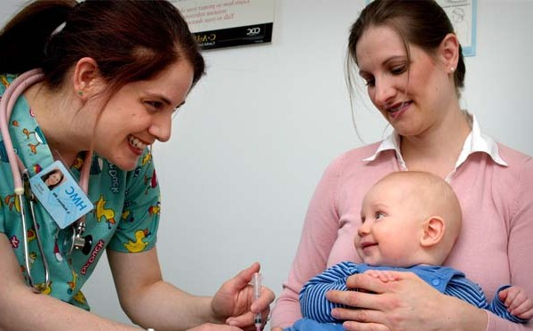 Children Healthcare_272462