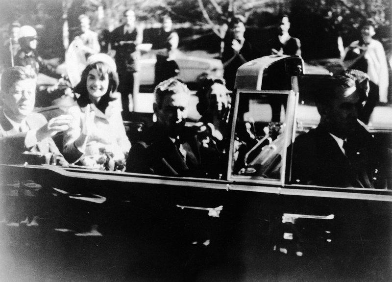 JFK files released_276660