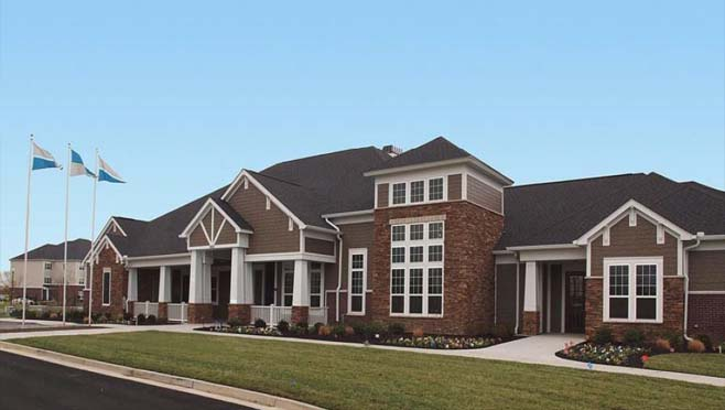 Sugarcreek Township Clubhouse_274056