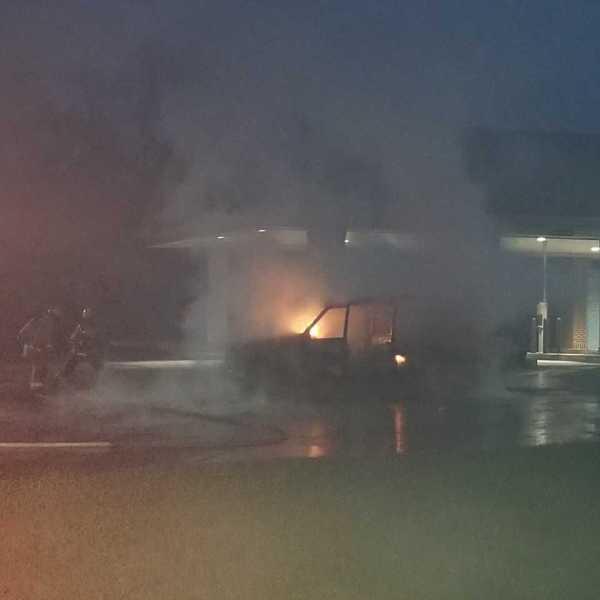 Dayton Vehicle Fire_272915
