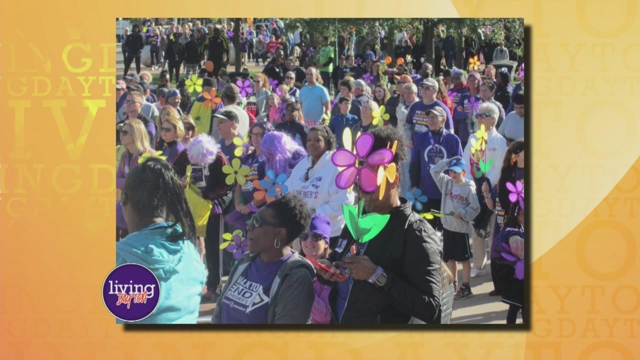 Walk To End Alzheimer's_272504