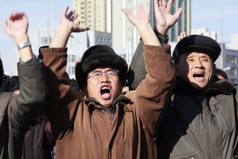 North Korea_282574
