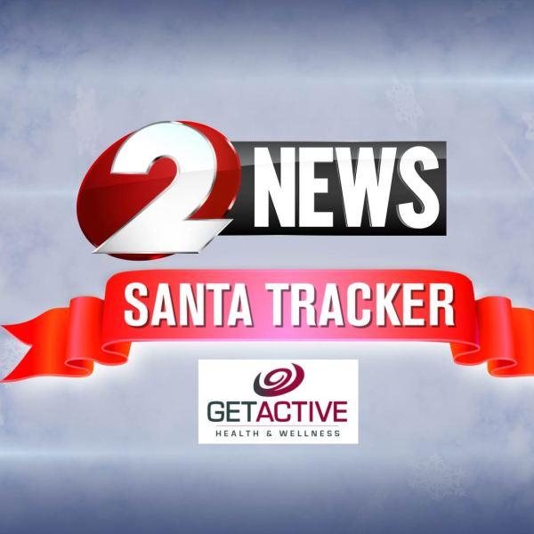 Santa Tracker Logo REV_285143