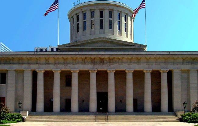 9-1 Ohio Statehouse_203961