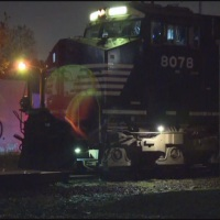 Man Hit By Train_277865