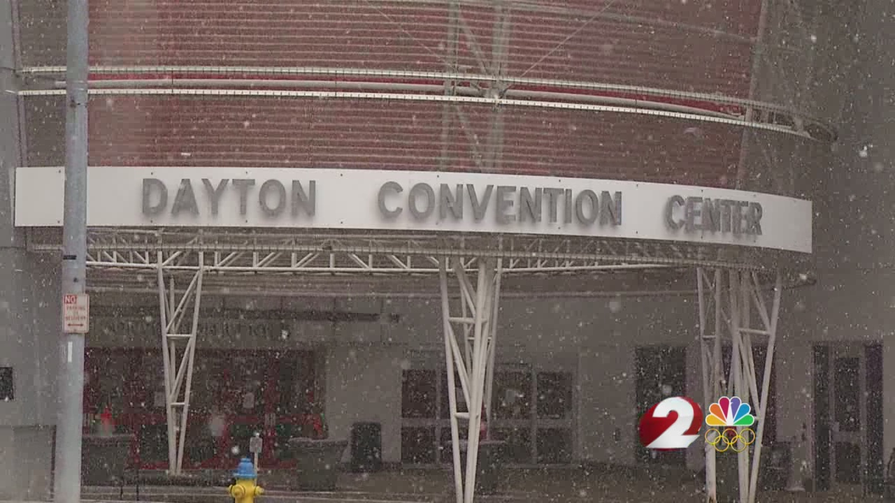 Future of Dayton Convention Center
