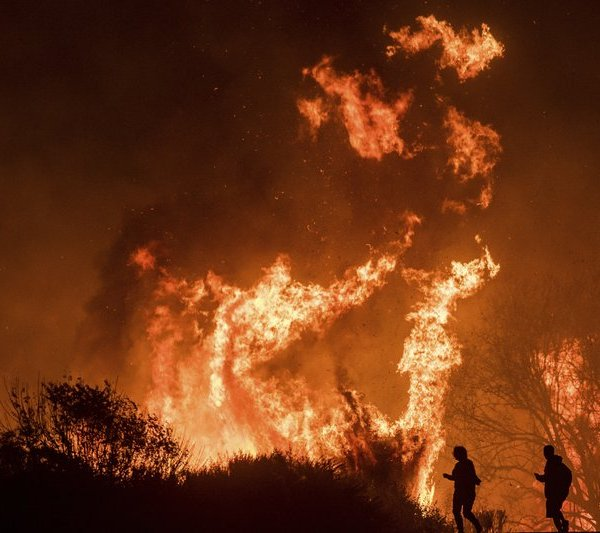 California fires_283970