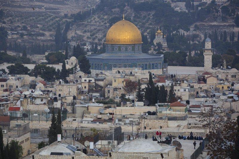 Jerusalem_283742