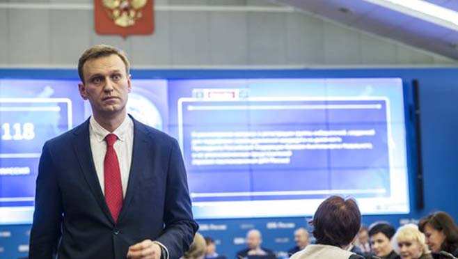 Russia Election_287242