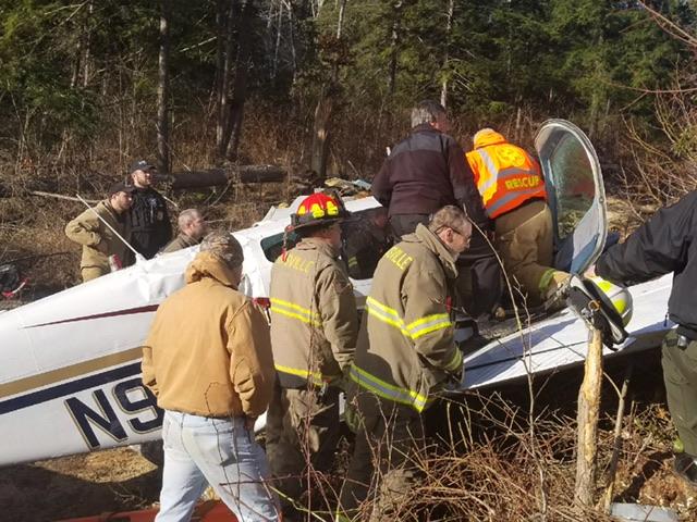 Tennessee Plane Crash 2_293206