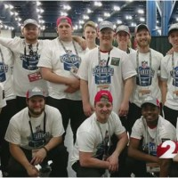 Local students head to Super Bowl LII_293025