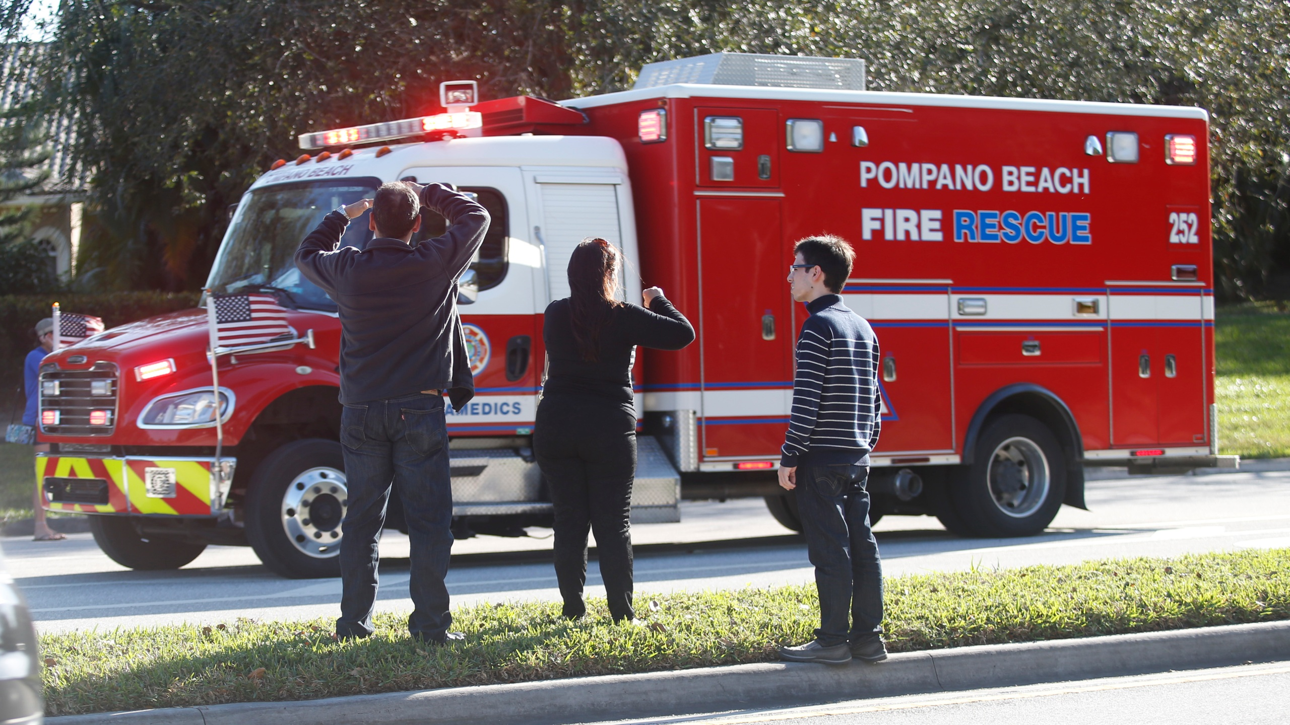 School Shooting Florida_296843