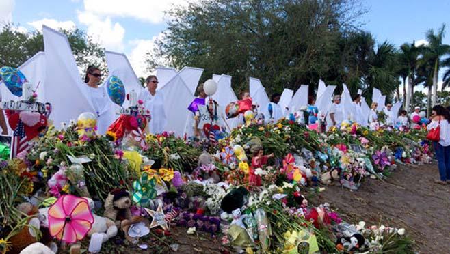 School Shooting Florida_300279