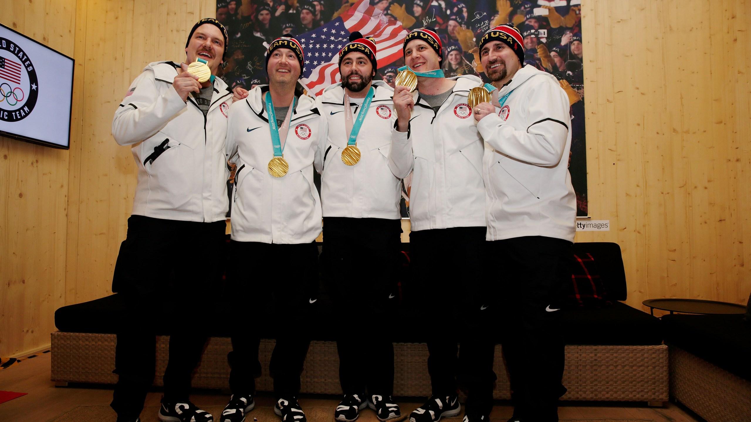 USA House at the PyeongChang 2018 Winter Olympic Games_300203