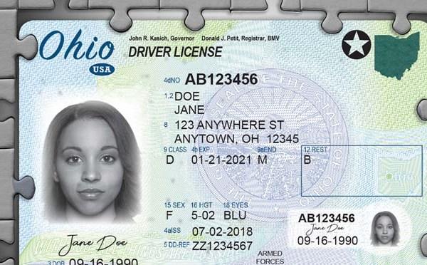 New Ohio Licenses_300713