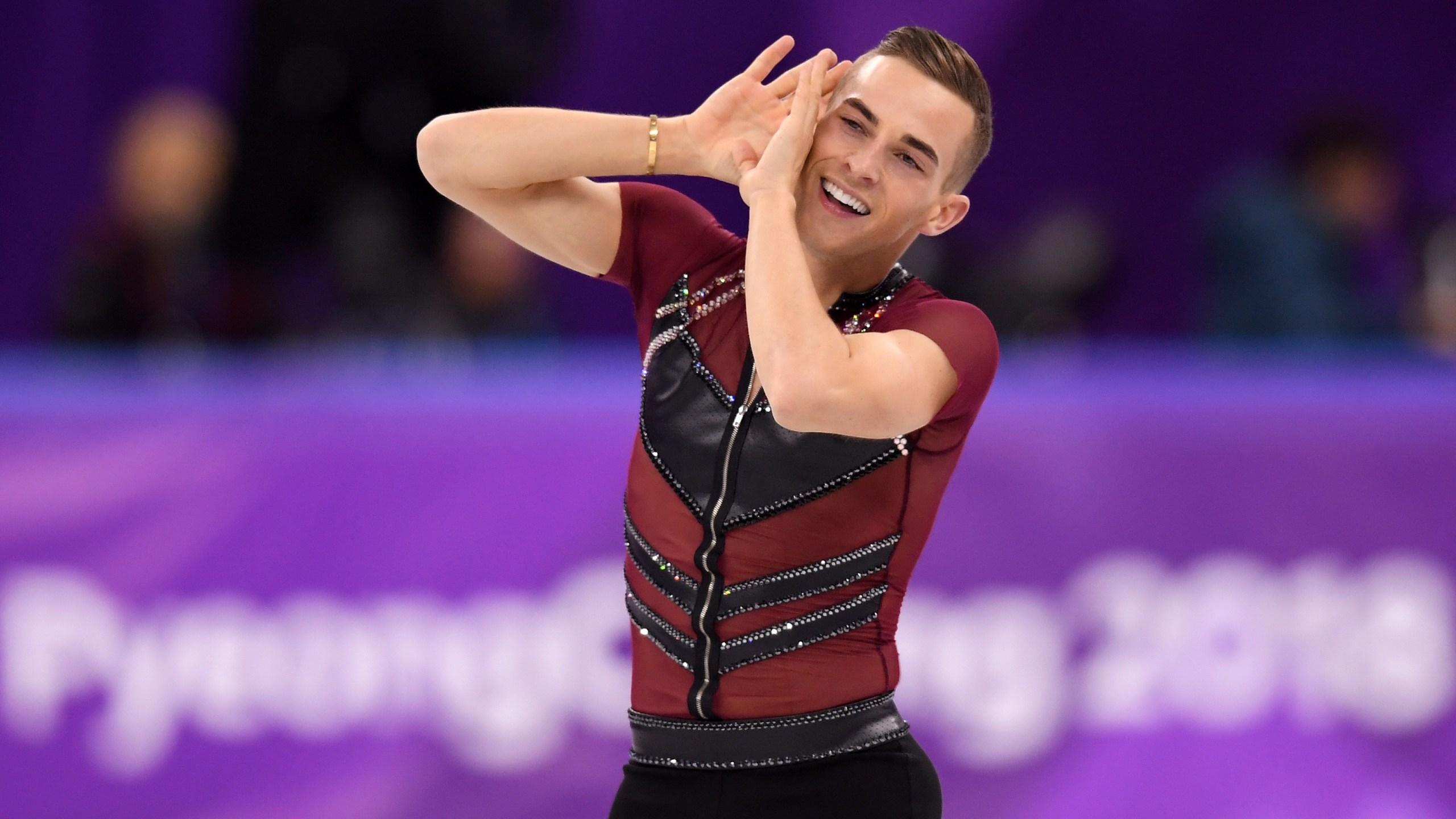 Figure Skating – Winter Olympics Day 7_297337