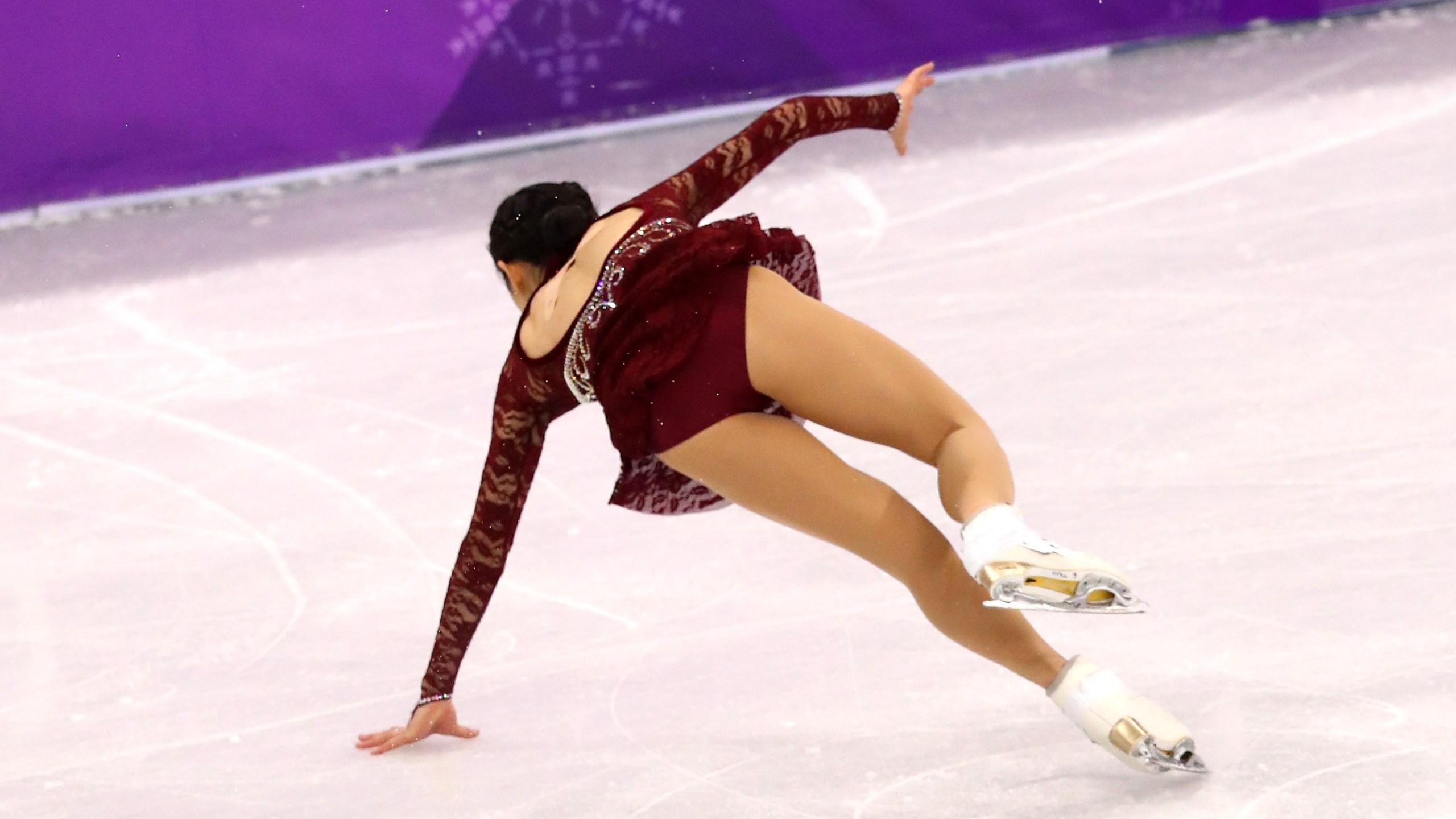 Figure Skating – Winter Olympics Day 12_298887