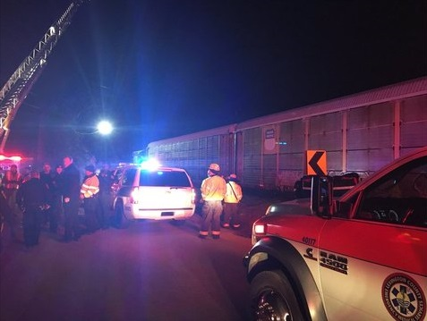 Amtrak train crash_293868