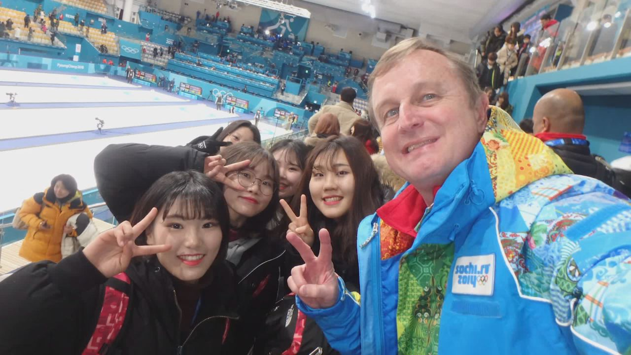 Olympic super fan_295774