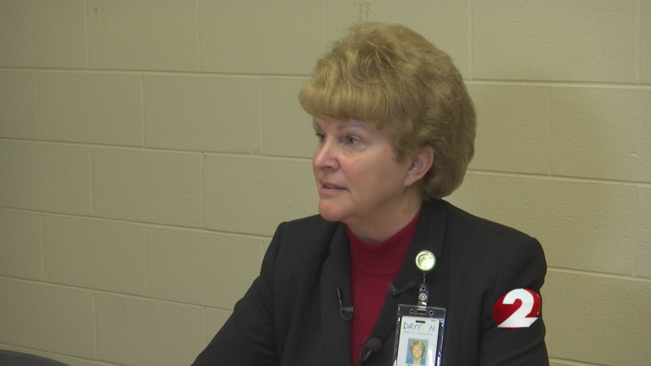 Elizabeth Lolli offered DPS superintendent position