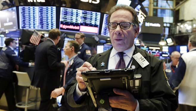 Financial Markets Wall Street_1522095617973
