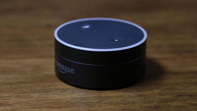Amazon Echo Dot_226895