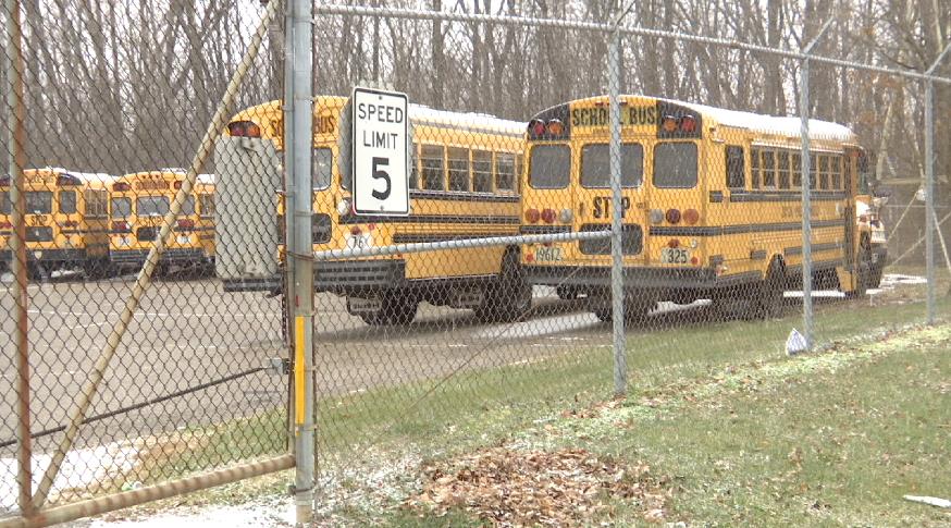 dayton public school bus_284438