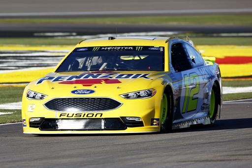 NASCAR Las Vegas Auto Racing_301336