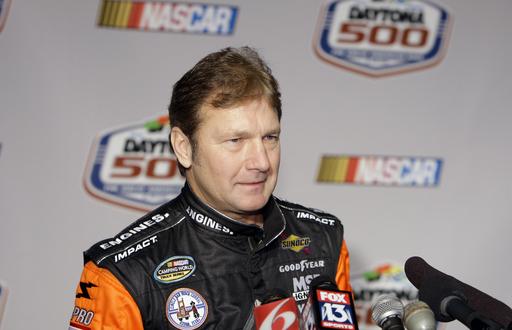NASCAR Daytona 500 Media Day Auto Racing_1520354386684