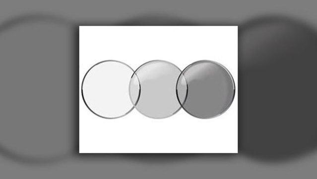 FDA approves light-adaptive contact lenses