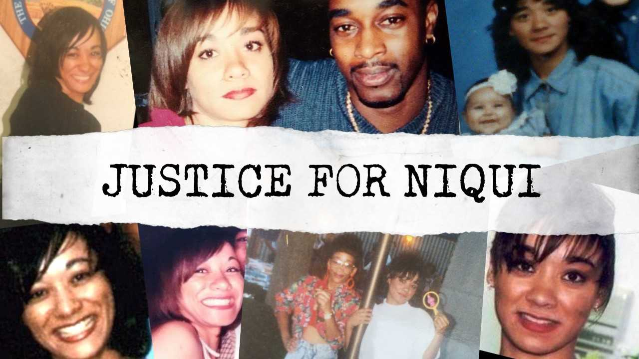 Justice for Niqui: Still seeking answers after nearly 17 years