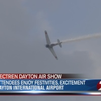Vectren Dayton Air Show gets underway