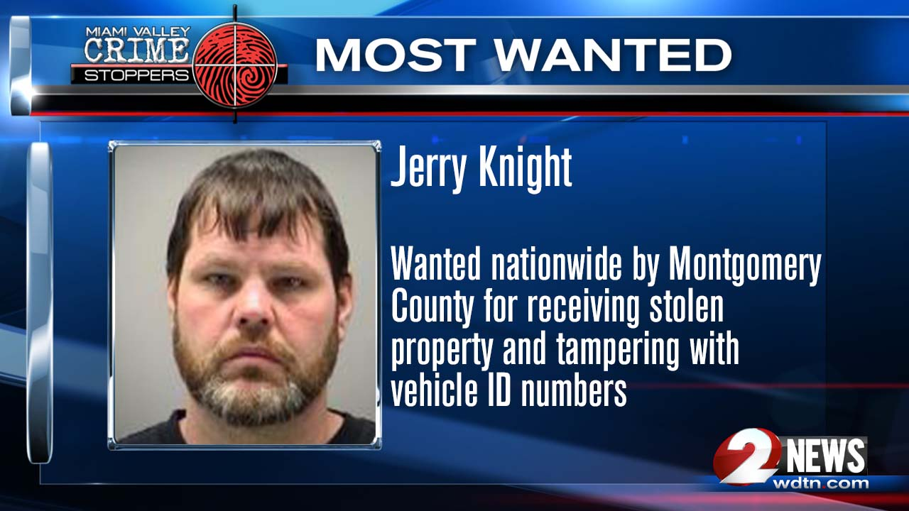 Miami Valley's Most Wanted: Have you seen these people?