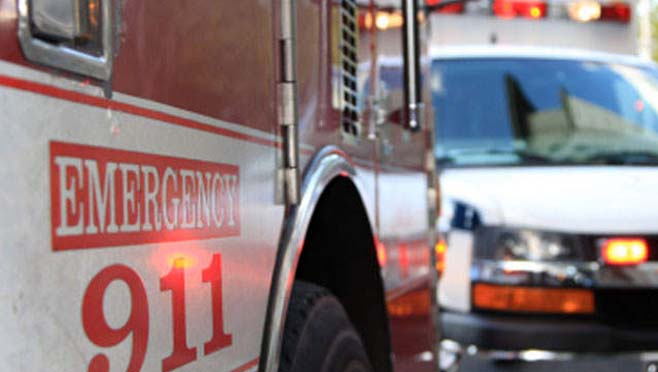 Emergency vehicle_121399