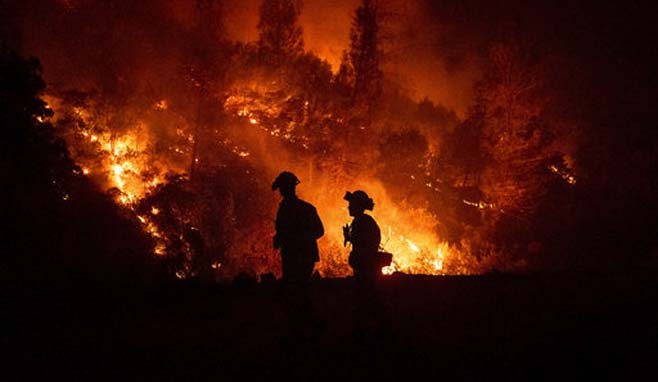 APTOPIX California Wildfires_1533732223457